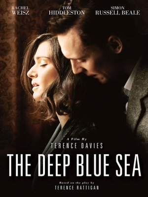 cover image of The Deep Blue Sea