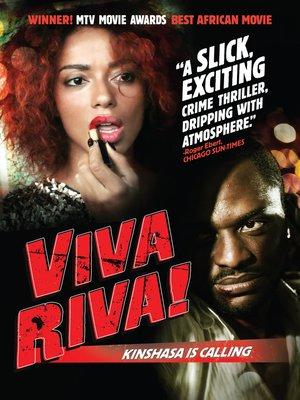 cover image of Viva Riva