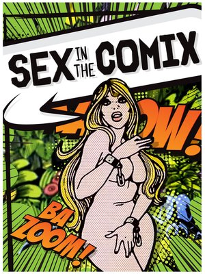 cover image of Sex in the Comix