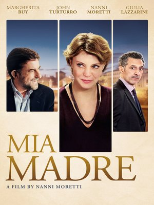 cover image of Mia Madre