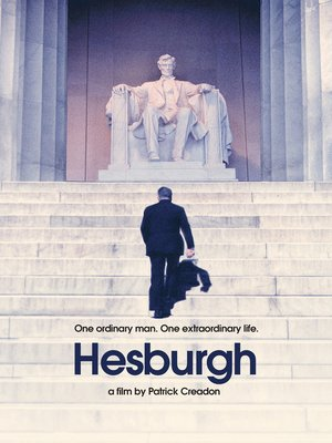 cover image of Hesburgh