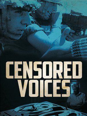 cover image of Censored Voices