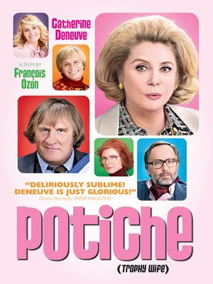 cover image of Potiche