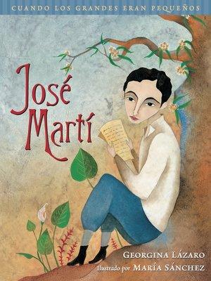 cover image of José Martí