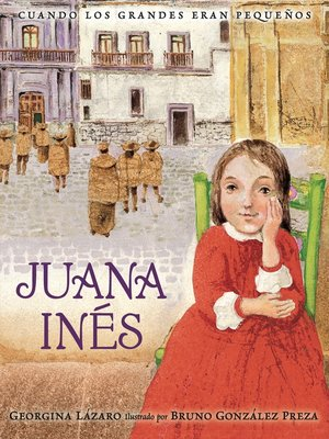 cover image of Juana Inés
