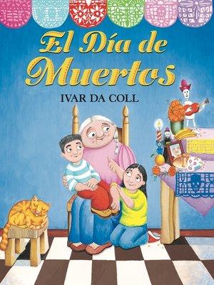 cover image of El Día de Muertos