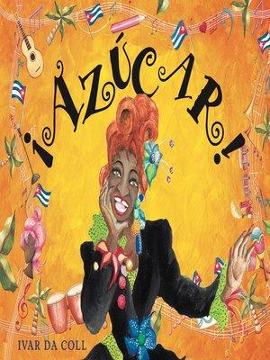cover image of ¡Azúcar!