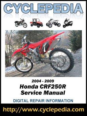honda motorcycle repair manual online