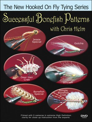 cover image of Successful Bonefish Patterns