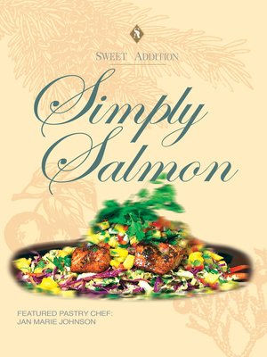 cover image of Simply Salmon