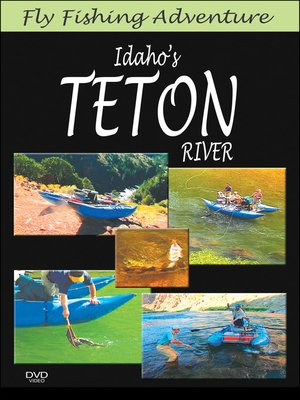 cover image of Idaho's Teton River Trout