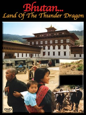 cover image of Bhutan