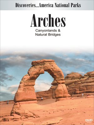cover image of Arches, Canyonlands & Natural Bridges
