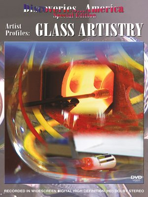 cover image of Glass Artistry