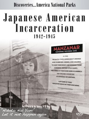 cover image of Japanese American Incarceration 1942-1945