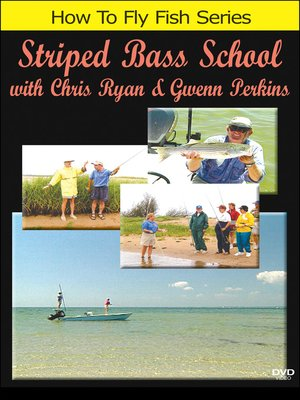 cover image of Striped Bass School