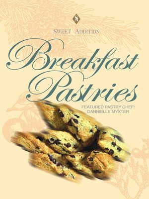 cover image of Breakfast Pastries