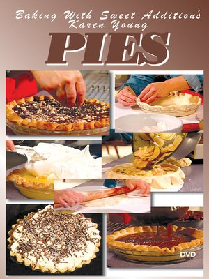 cover image of Pies
