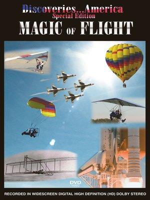 cover image of Magic of Flight