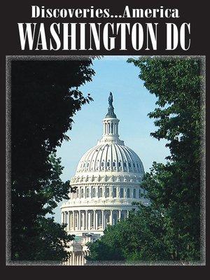 cover image of Washington DC