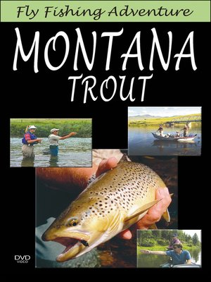 cover image of Arizona Lees Ferry Trout