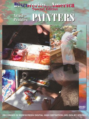 cover image of Painters