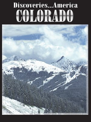 cover image of Colorado