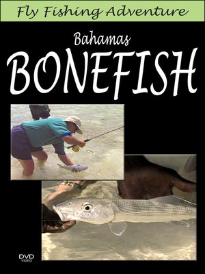 cover image of Bahamas Bonefish