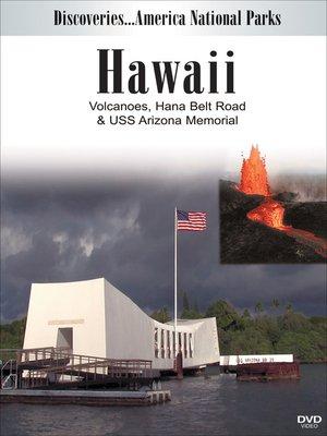 cover image of Hawaii Volcanoes, Hana Belt Road & USS Arizona Memorial
