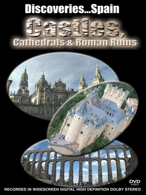 cover image of Castles, Cathedrals & Roman Ruins