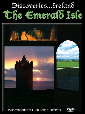 cover image of The Emerald Isle