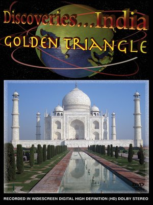 cover image of The Golden Triangle