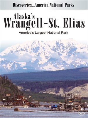 cover image of Alaska's Wrangell-St Elias
