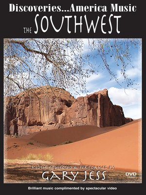 cover image of The Southwest
