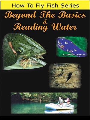 cover image of Beyond The Basics & Reading Water -