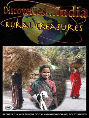 cover image of Rural Treasures