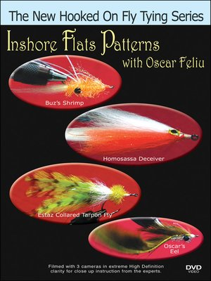 cover image of Inshore Flats Patterns