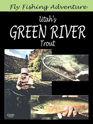 cover image of Utah's Green River
