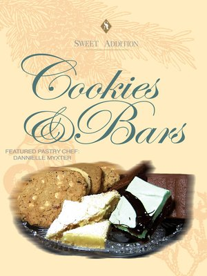 cover image of Cookies & Bars