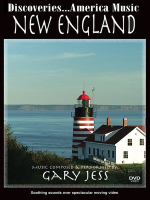 cover image of New England