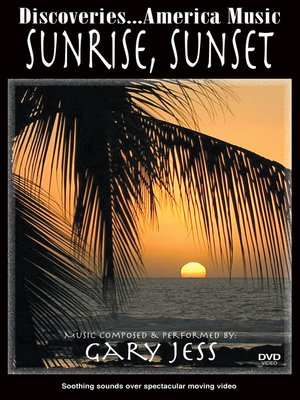 cover image of Sunrise, Sunset