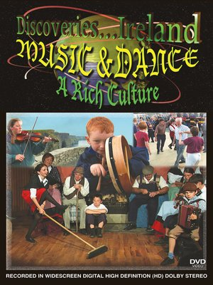 cover image of Music & Dance