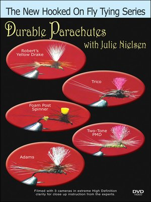 cover image of Durable Parachutes
