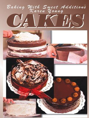cover image of Cakes