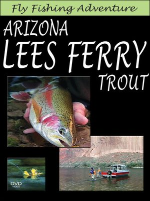 cover image of Montana Trout