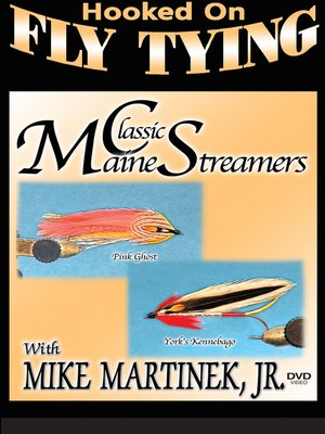 cover image of Classic Maine Streamers