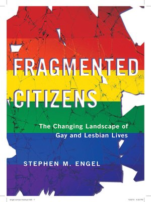 cover image of Fragmented Citizens
