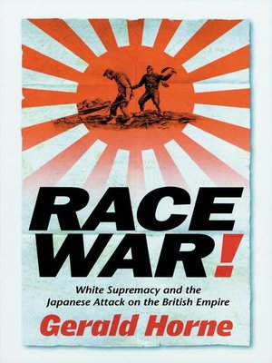 cover image of Race War!
