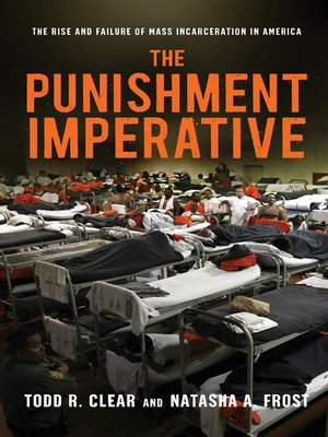cover image of The Punishment Imperative