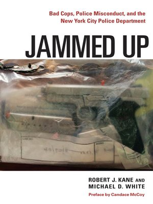 cover image of Jammed Up